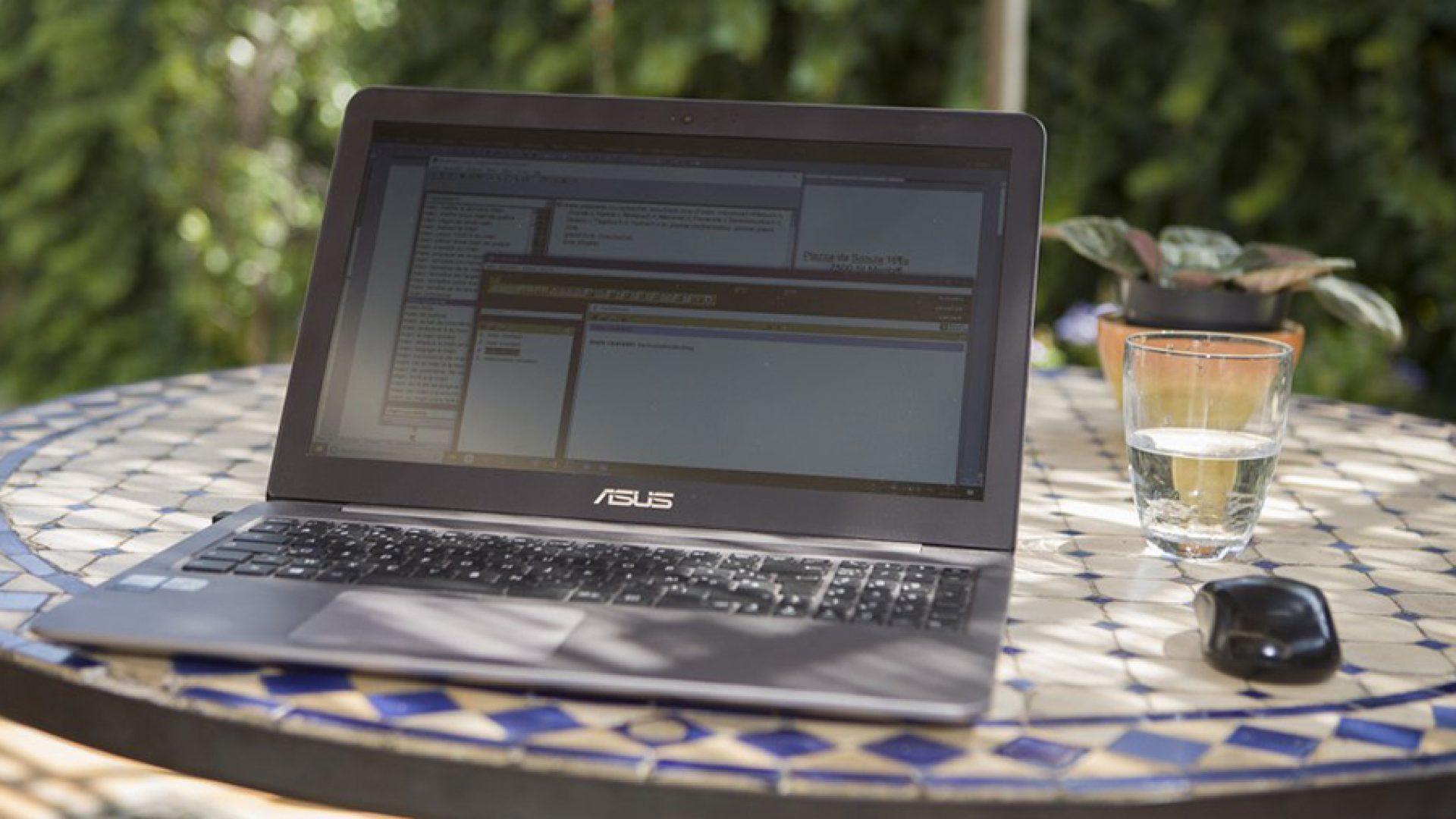 Nomade digitale